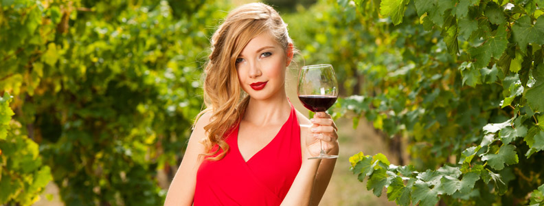 Red wine is beneficial to your body in many ways