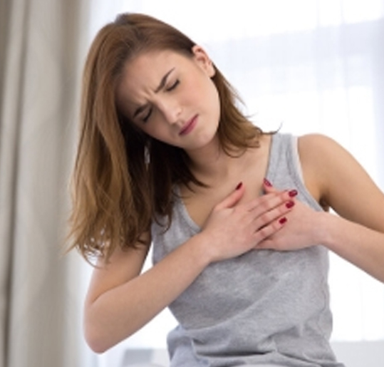 heavy metals can cause heart disease