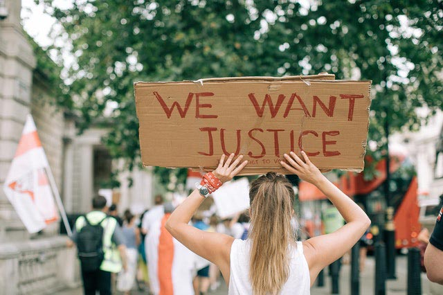 we-want-justice-protest