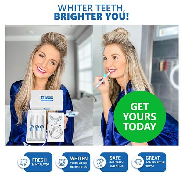 cleanersmile ads