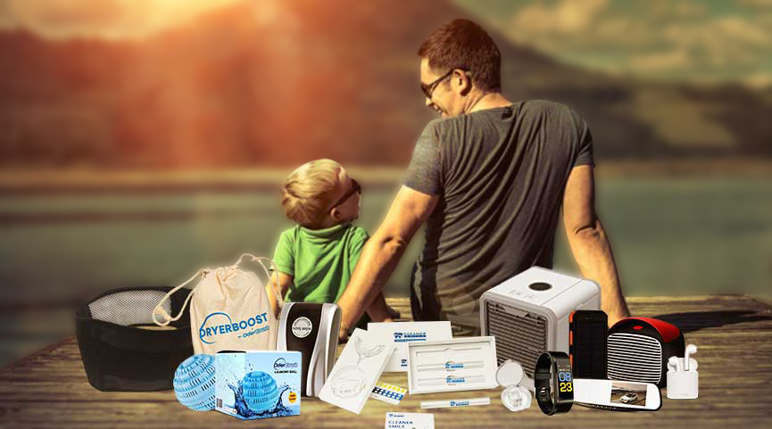 ultimate gifts for him
